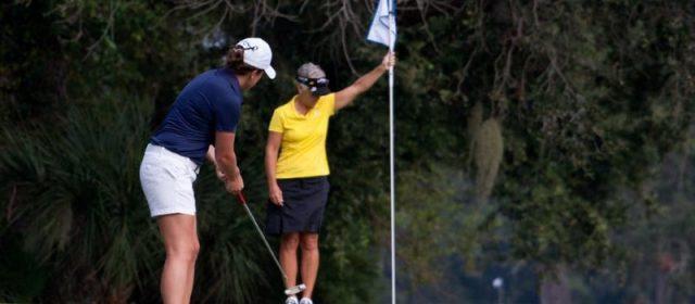 Sådan kan du forbedre dine evner på golfbanen