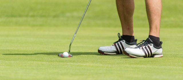 Gør golfturen sjovere med smarte golf apps