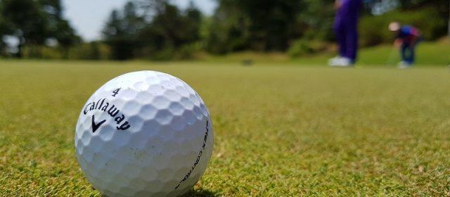 Gode steder at spille golf i Danmark