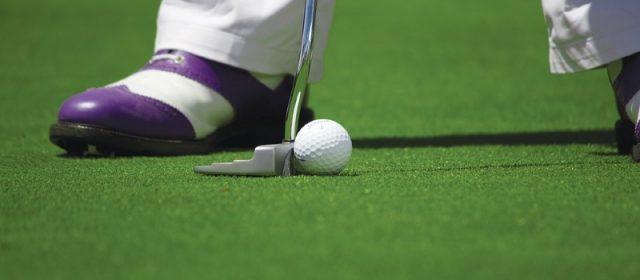 Derfor bør du overveje at spille mere golf