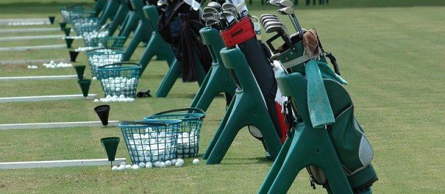Køb golfudstyr på Black Friday og spar mange penge