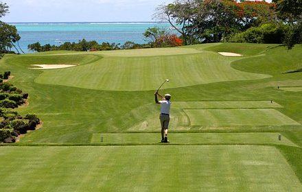Golf i alt slags vejr