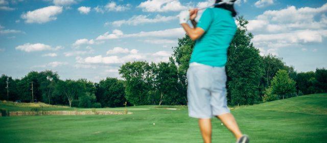 Sådan kommer du i gang med at spille golf til sommer