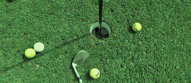 Hvordan kommer du i gang med at spille golf?